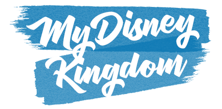 My Disney Kingdom
